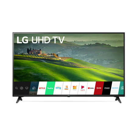 "LG 49"" Class 4K UHD 2160p LED Smart TV With HDR 49UM6950DUB"