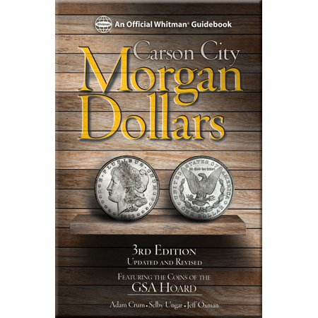 Carson City Morgan Dollars - eBook