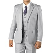 Boys Suit Set Size 14