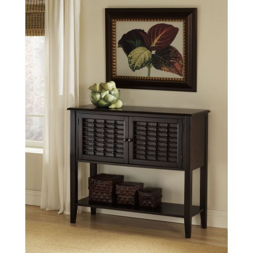 Hillsdale Bayberry Console Table/Server