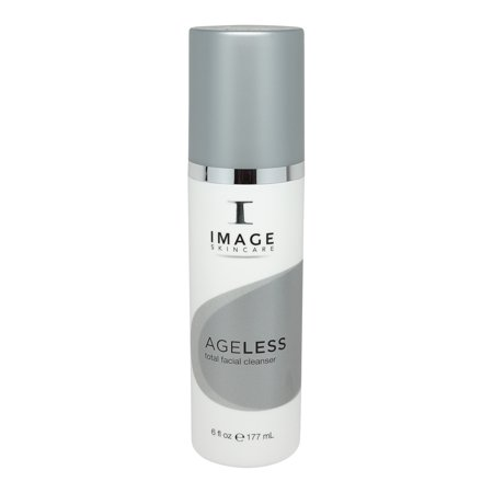 Image Skin Care Image Ageless Total Facial Cleanser 6 Oz Walmartcom