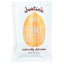 Justin's Peanut Butter Squeeze Packs