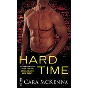 Hard Time - eBook