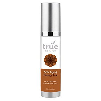 True Natural Self Tanner Reviews