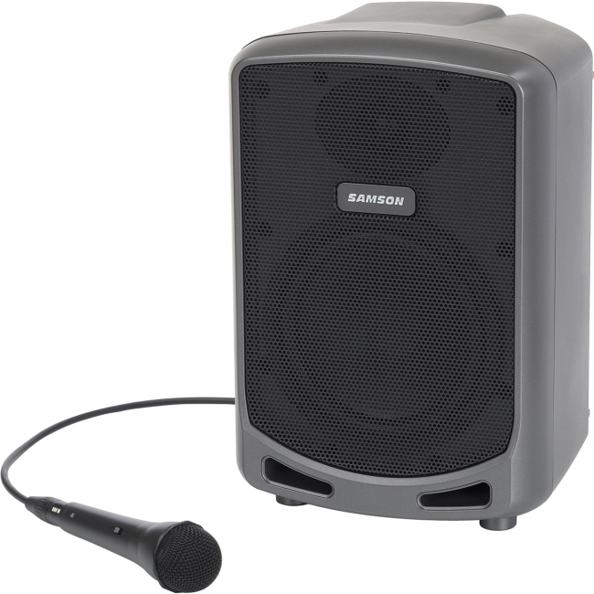 Samson - Expedition Express - Portable PA with Bluetooth