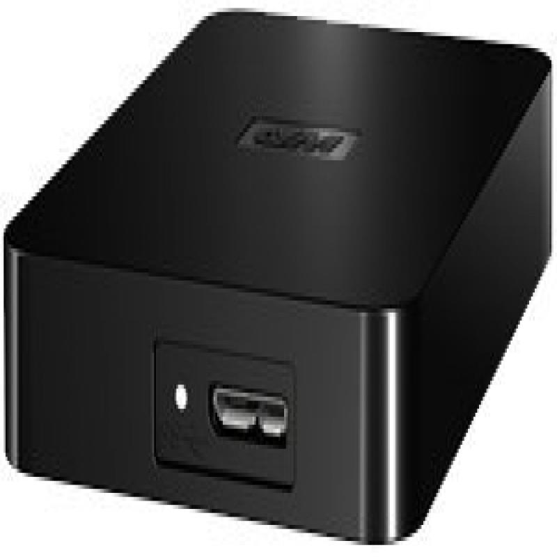 Western Digital Elements 1TB External Portable Hard Drive