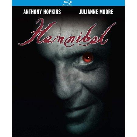 Hannibal (Blu-ray) - Hannibal Lecter Halloween