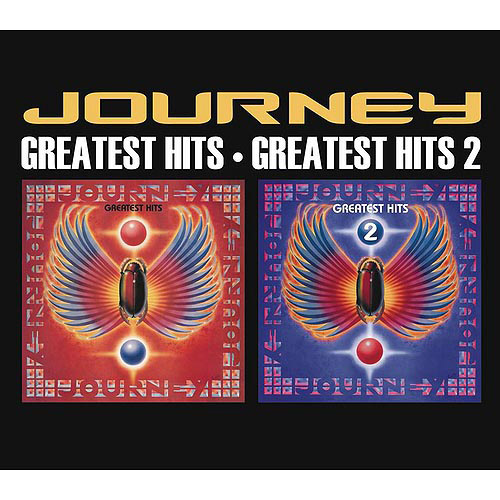 Greatest Hits, Vol. 1 & 2 (2CD)