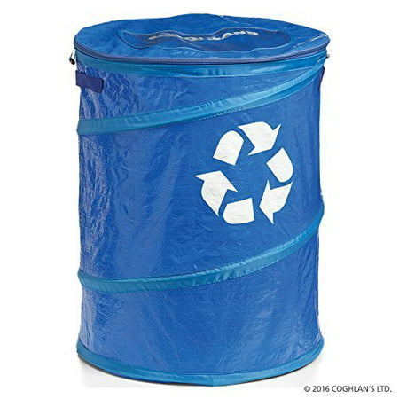 Coghlan's Pop-Up Recycle Bin (4)