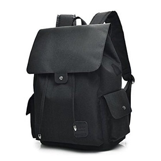 b2f9c5ded721 GuiShi TM Women Girls Casual polyester Backpack Purse Travel Work College  School - Walmart.com