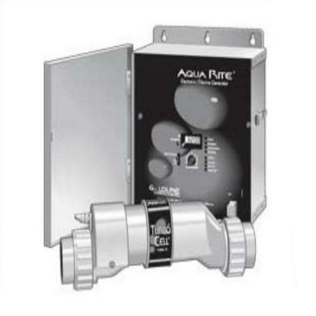 Hayward GLX-AR-PRO-MEM Display Membrane Switch Assembly Replacement for Hayward AQR-PRO Goldline Aqua Rite Pro Salt Chlorine Generators ()