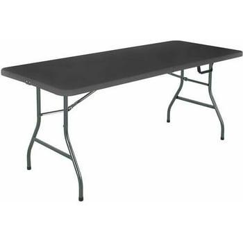 Cosco 6' Centerfold Table