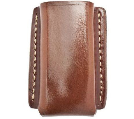 Galco Leather Concealable Magazine Case Tan AMT CONMC26 by Galco