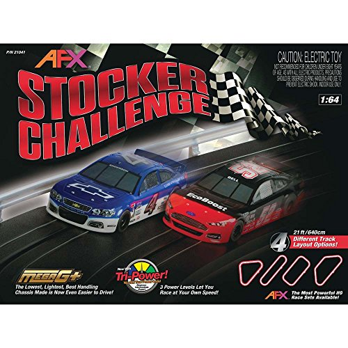 Affex 21041 Stocker Challenge 21' Exclusive