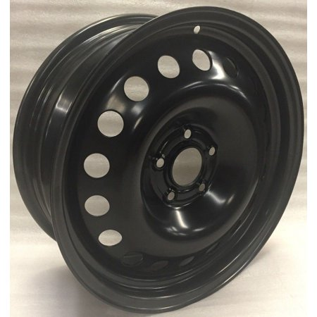 New 17 5 - Lug Chevy Malibu - Saturn Aura - Pontiac G6 Wheel Rim 175110gm