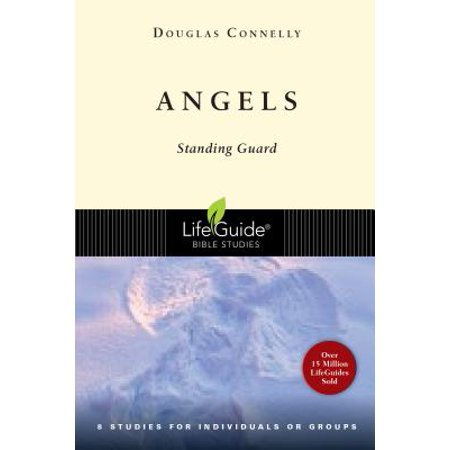 Angels : Standing Guard