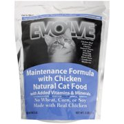 Evolve Natural Maintenance Formula Cat Food with Chicken, 3 lb
