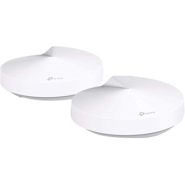 TP-Link Deco M5 Whole-Home Wi-Fi System, 2 Pack