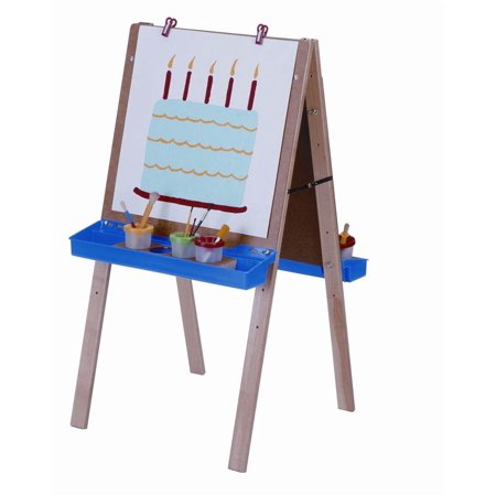 Maple Easels - Jonti Craft Primary Adjustable Easel