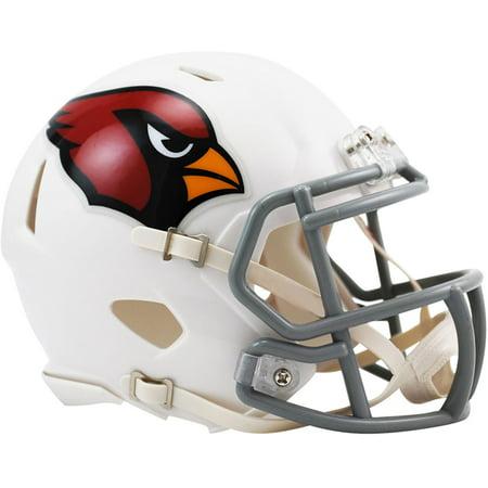 Riddell Arizona Cardinals Revolution Speed Mini Football (Arizona Cardinals Football Helmet)
