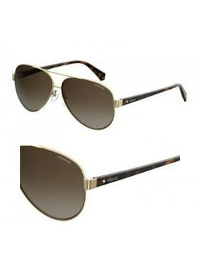 728d1aaac6 Product Image Polaroid Sunglasses Women s Pld4061s Polarized Aviator