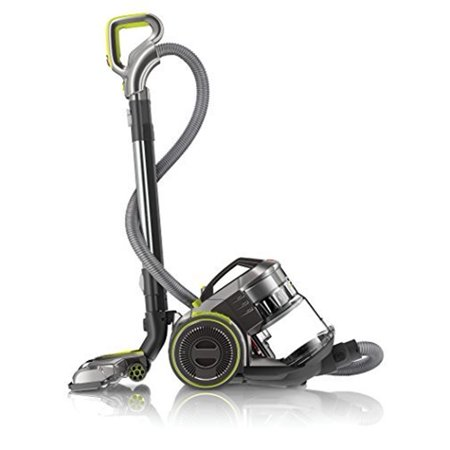 Hoover Air Pro Bagless Canister Vacuum Cleaner  Sh40075