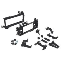 SCOSCHE FCJ2076 - 1974-01 Ford/Chrysler/Jeep Mounting Dash Kit for Car Radio / Stereo Installation