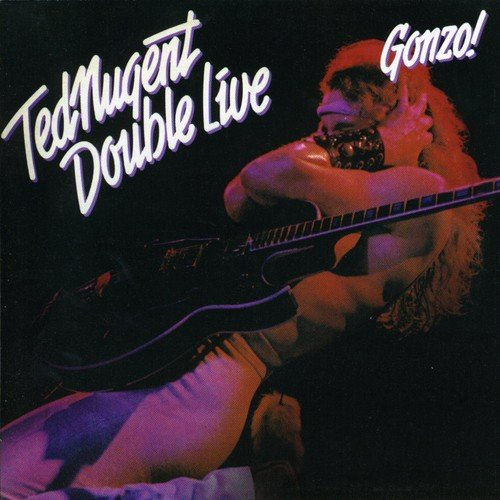 Double Live Gonzo (Eng) (Rmst)