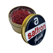 3.5g Saffron Spice Threads from Afghanistan