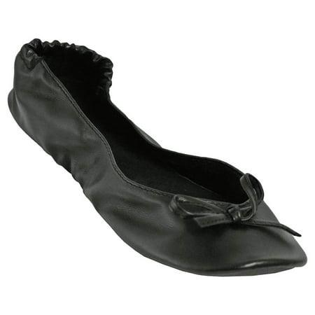 Dawgs Women's Bendable Ballet Flats for $<!---->