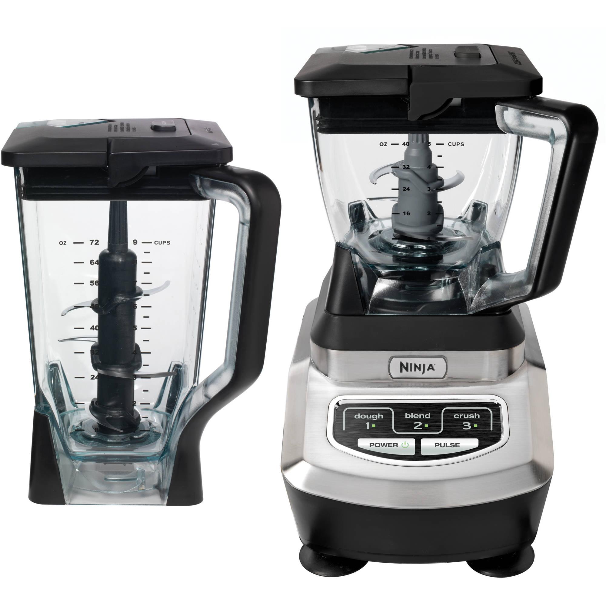 mega simple review fine processor modest system design blender food kitchen professional stylish ninja