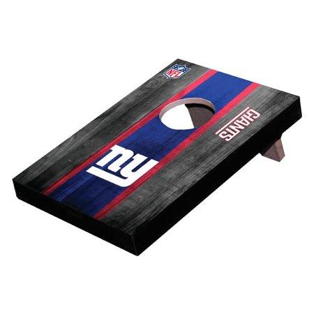 Ny Giants Birthday (Table Top Toss Gray 1 NFL NY)