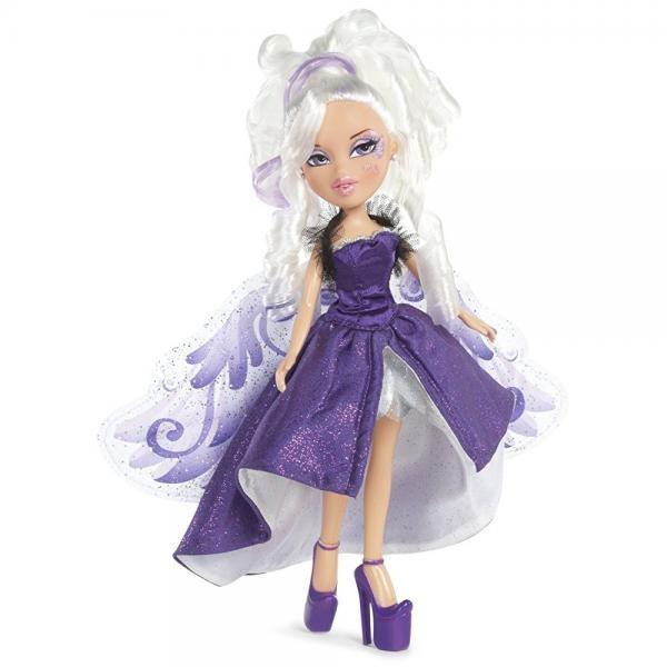 Bratz Chic Mystique Doll - Cloe