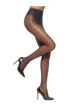 HUE Womens SO SEXY French Lace Sheers Control Top Pantyhose Style-5970N