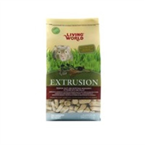 Living World Extrusion Hamster Food 1.5# by Living World