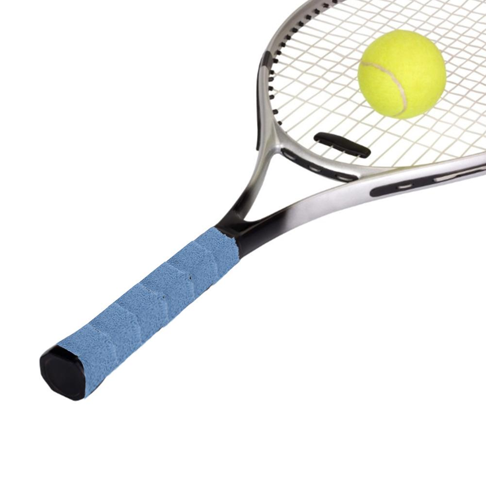 Breathable Big reel towel Badminton Racket Grip Tennis Racquet Overgrip Rod Tape