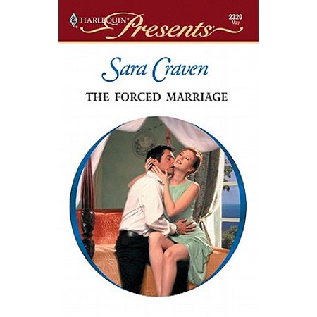 The Forced Marriage - eBook