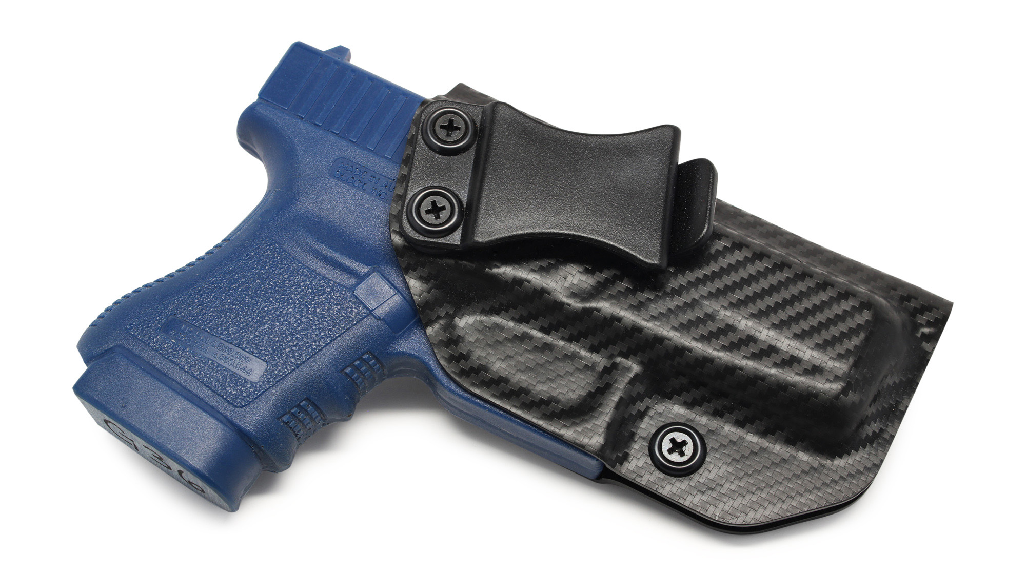 Concealment Express: Glock 36 (Non-Rail) IWB KYDEX Holster by Concealment Express