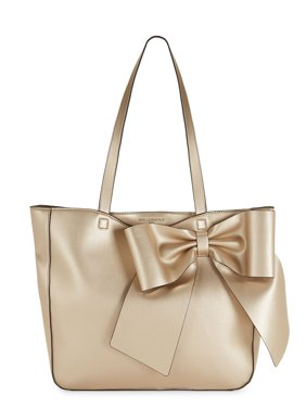 Canelle Bow Tote