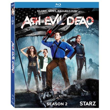 Ash Vs. Evil Dead - Season 2 - Halloween Vs Deads Day