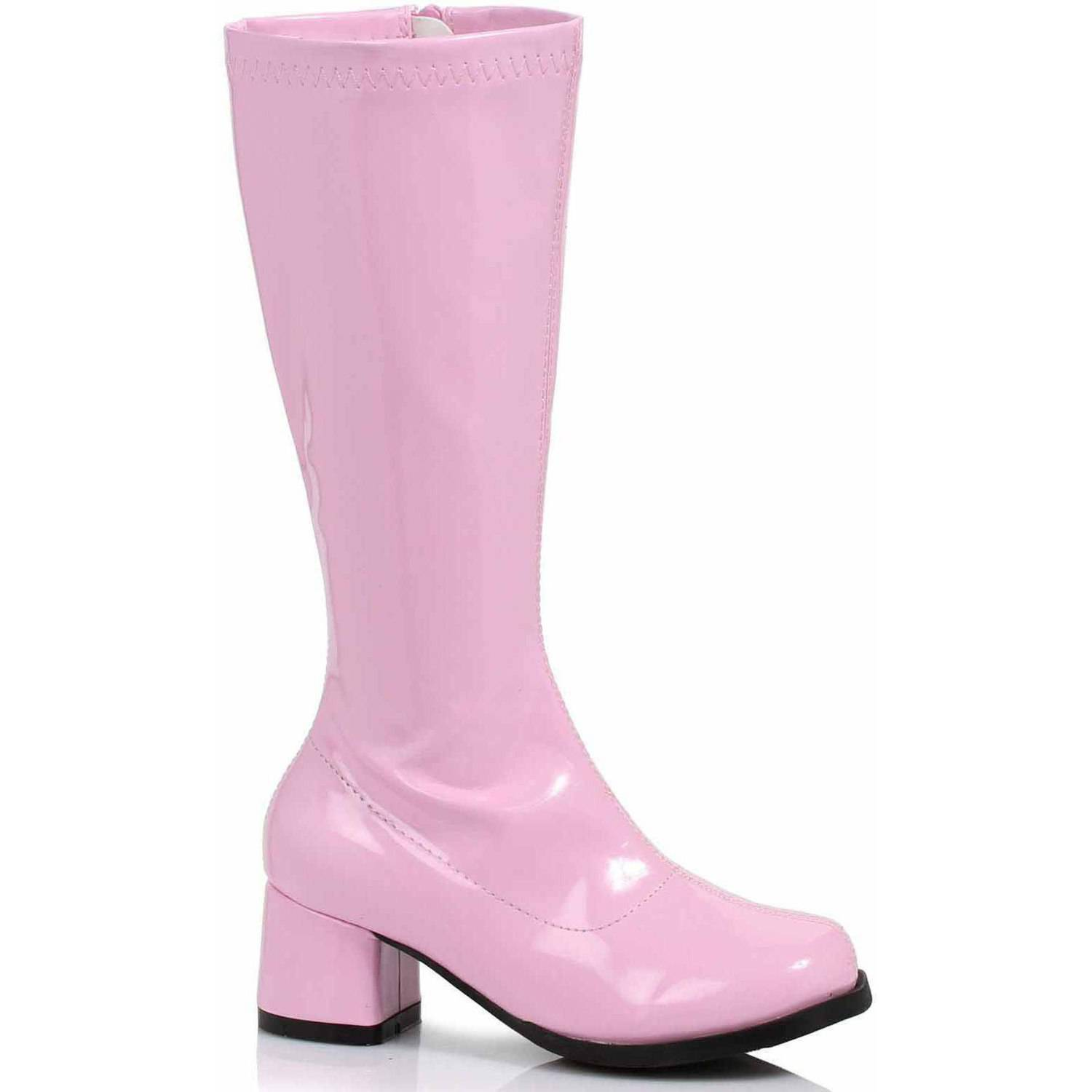 Dora Pink Boots Girls' Child Halloween Costume Accessory by Generic
