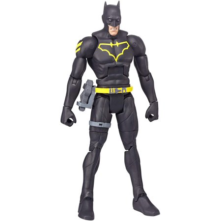 DC Comics Multiverse Jim Gordon Batman Figure, 6""