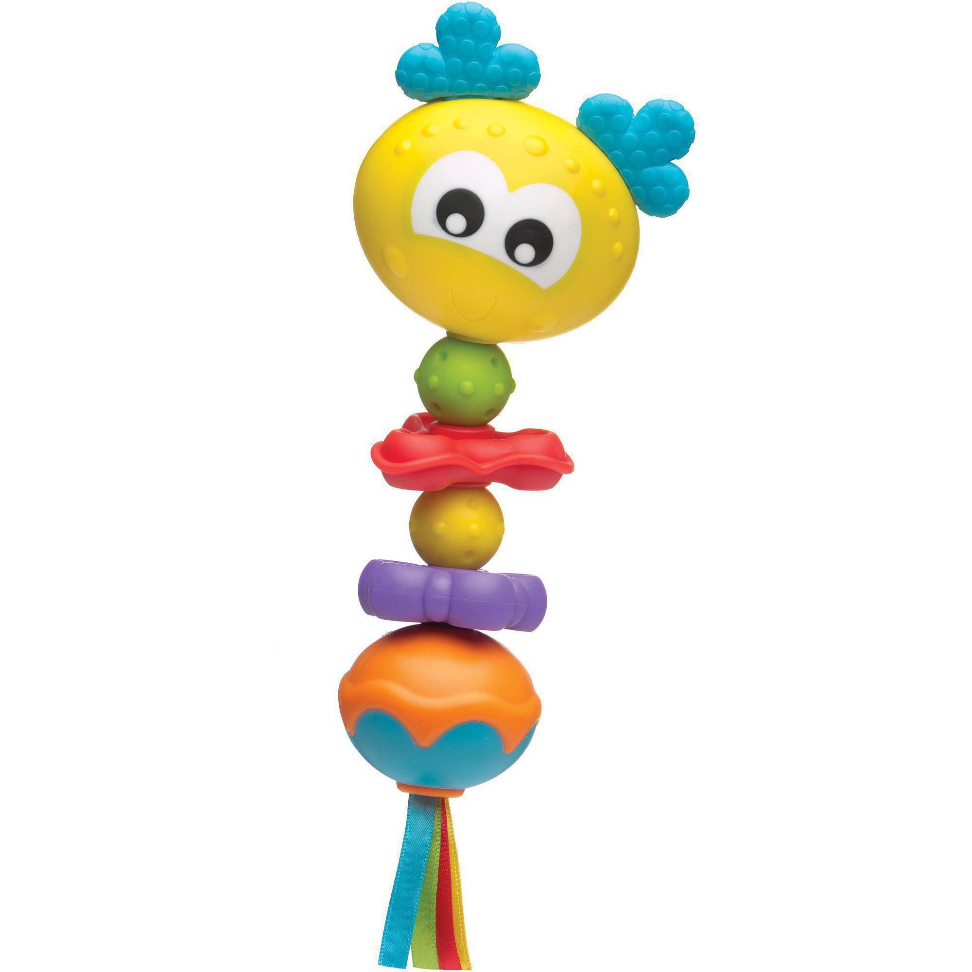 Playgro Jitterbug Rattle