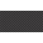 Fadeless, PAC55848, Bulletin Board Art Paper, 1 Roll, Black,White