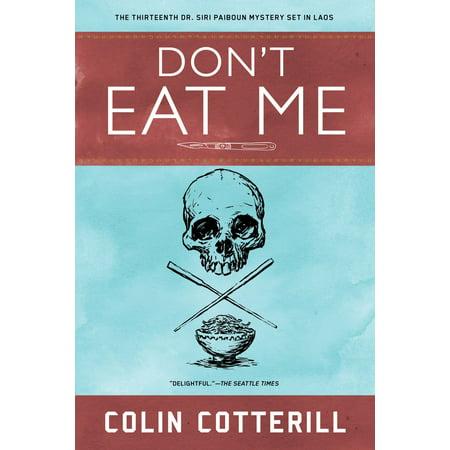 Don't Eat Me - eBook](Eat Me Drink Me Labels)