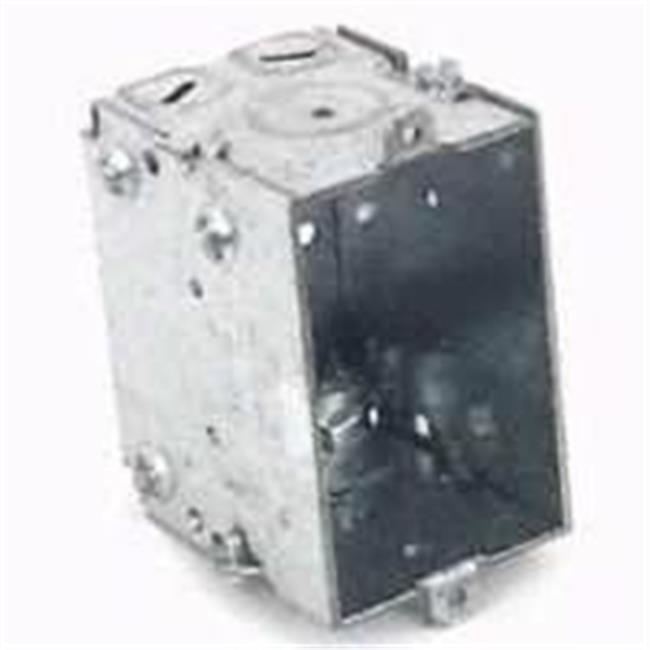 Raco 528 Electrical Box Switch 3X2X2-1//2 In.