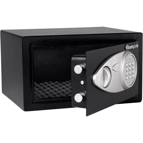 SentrySafe .4 cu ft Security Safe