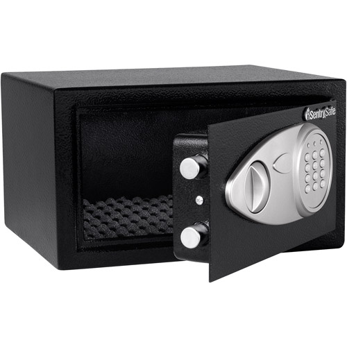 SentrySafe .4 cu ft Security Safe