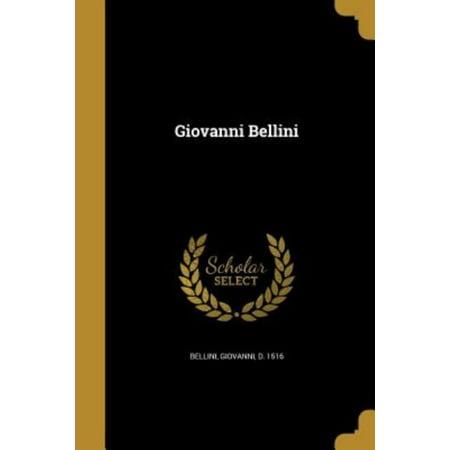 Giovanni Bellini - image 1 de 1