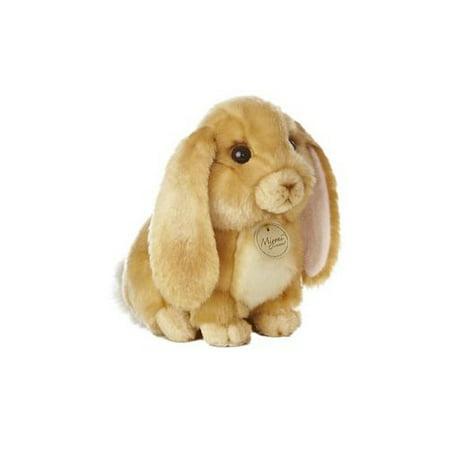 Tan Lop Eared Rabbit by Aurora - 26171